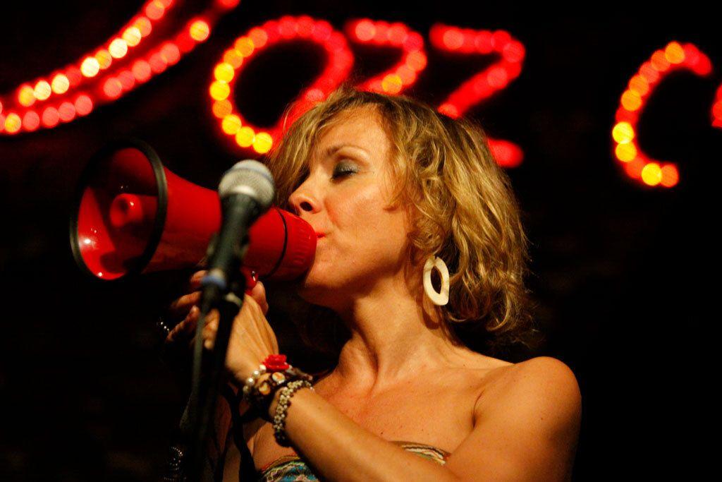 01.06.2012 Txell Sust a la Jazz Cava 2 BR
