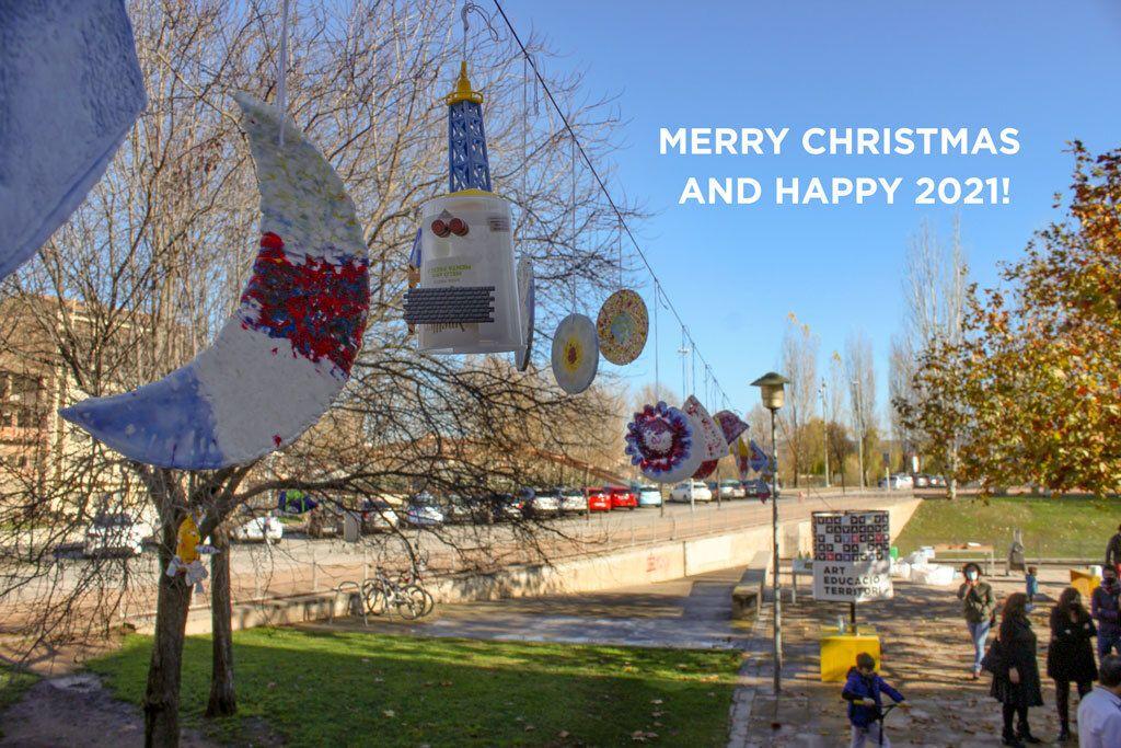 felicitacio merry christmas 2020