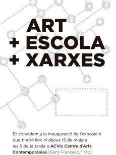 15.05.2014 PE ArtEscolaXarxes