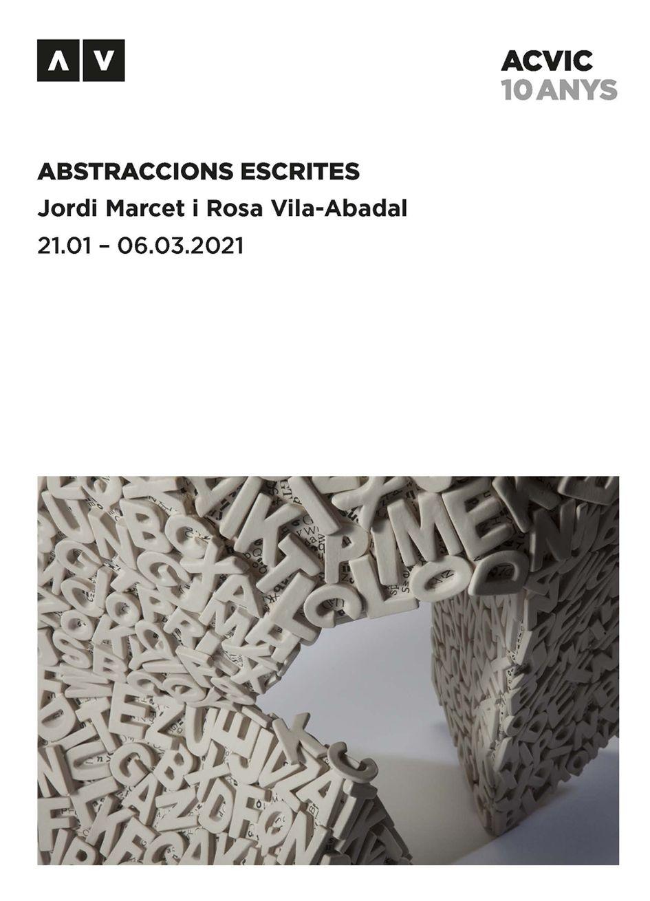 21 01 2021 abstraccions escrites