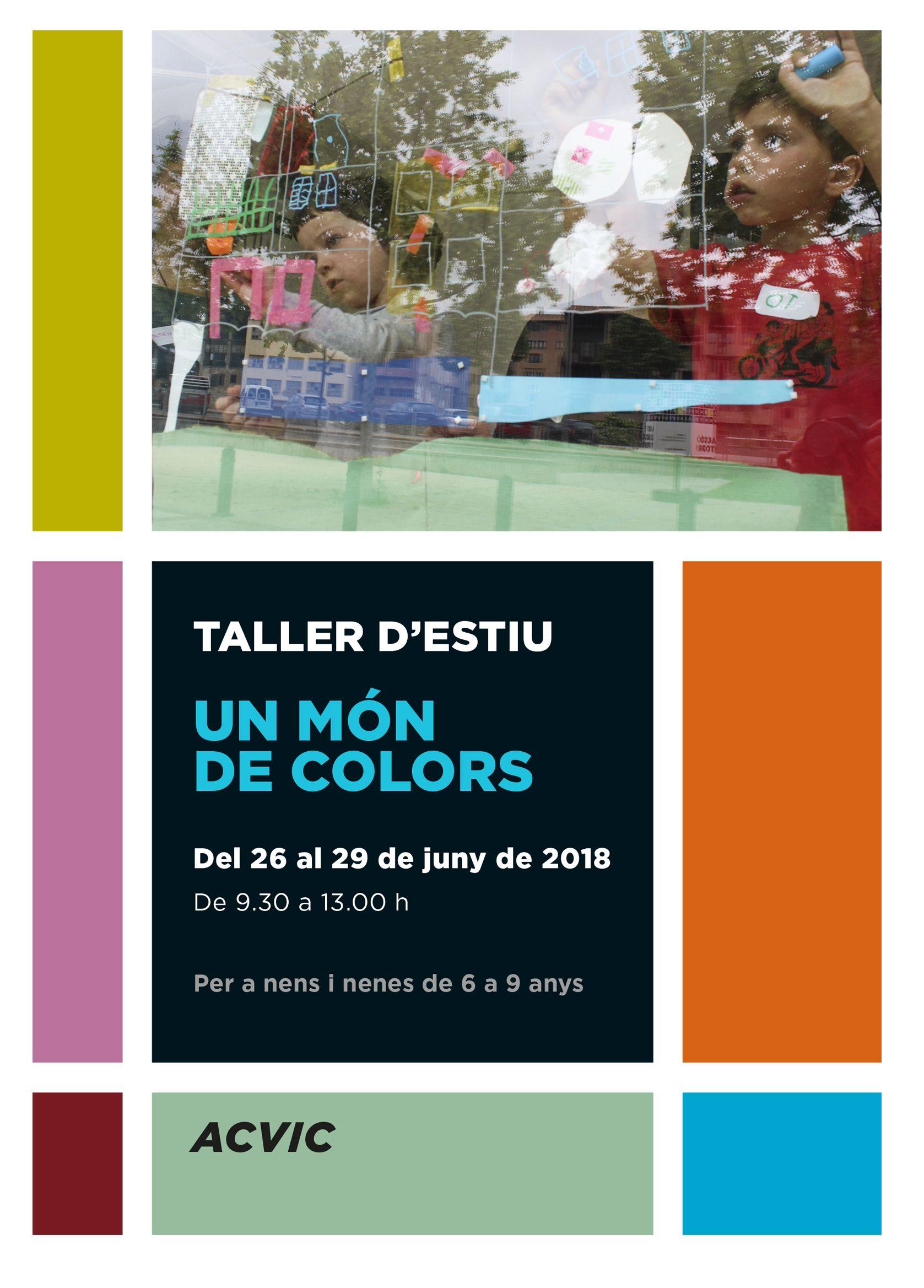 26 06 2018 taller infantil