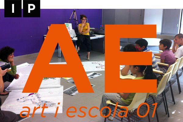 Art i Escola