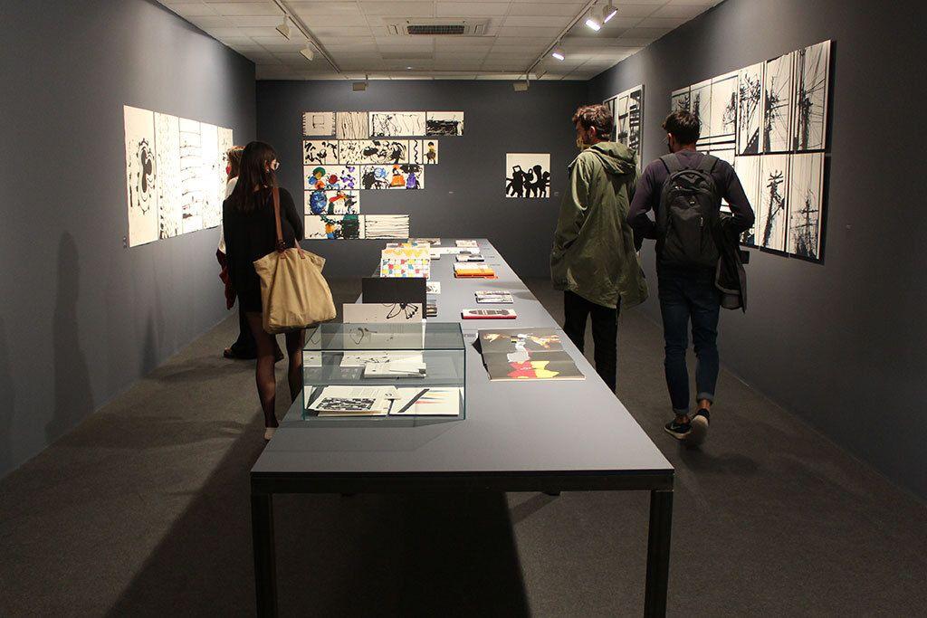 fotos inauguracio expo amat 17 br