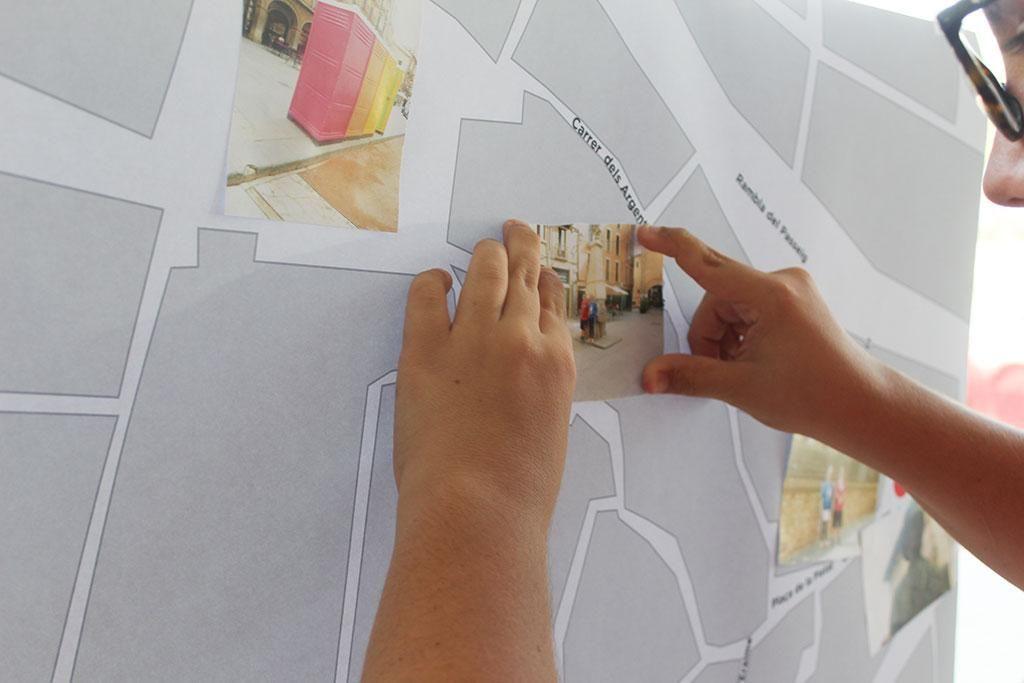 activitats mapes br