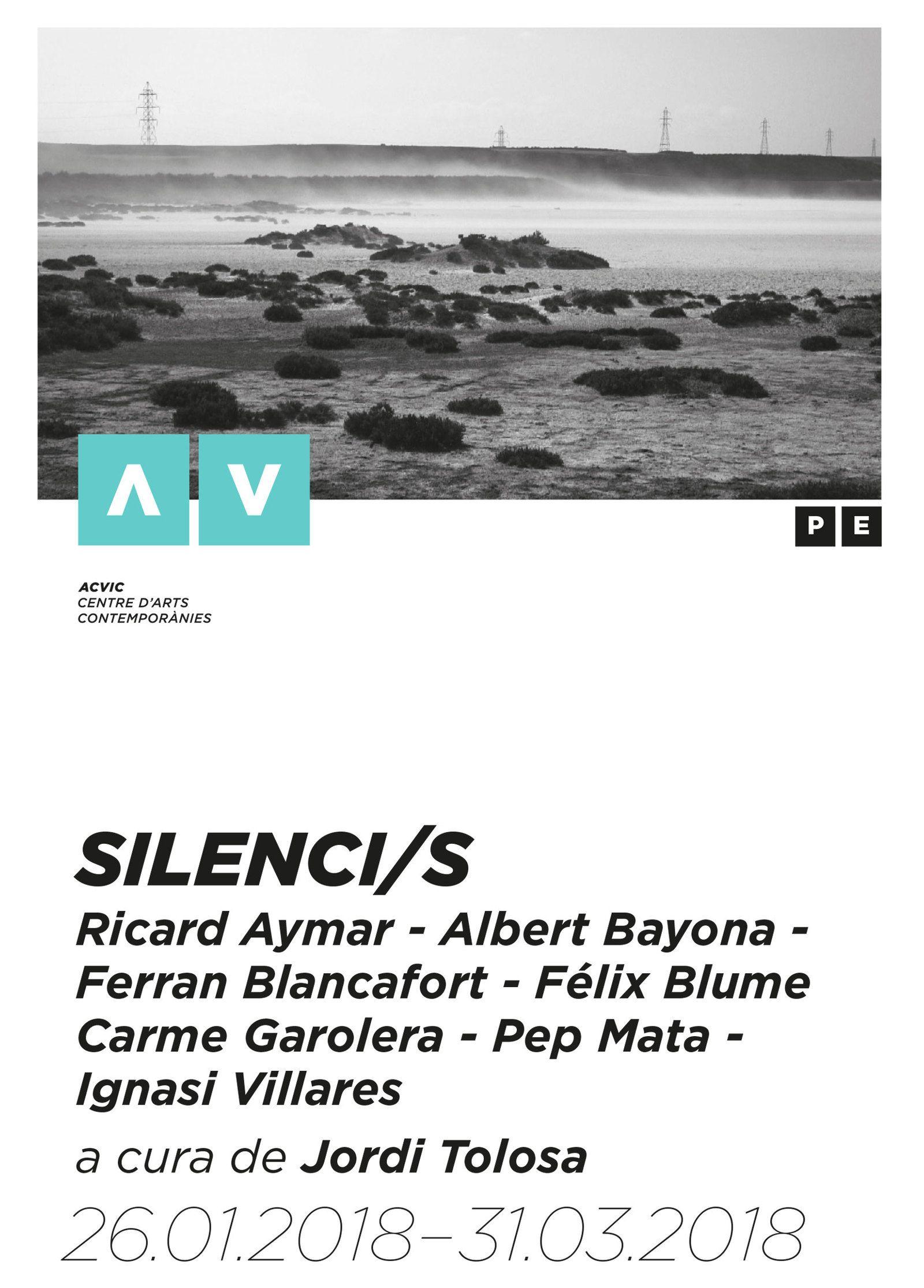 26 01 2018 silencis