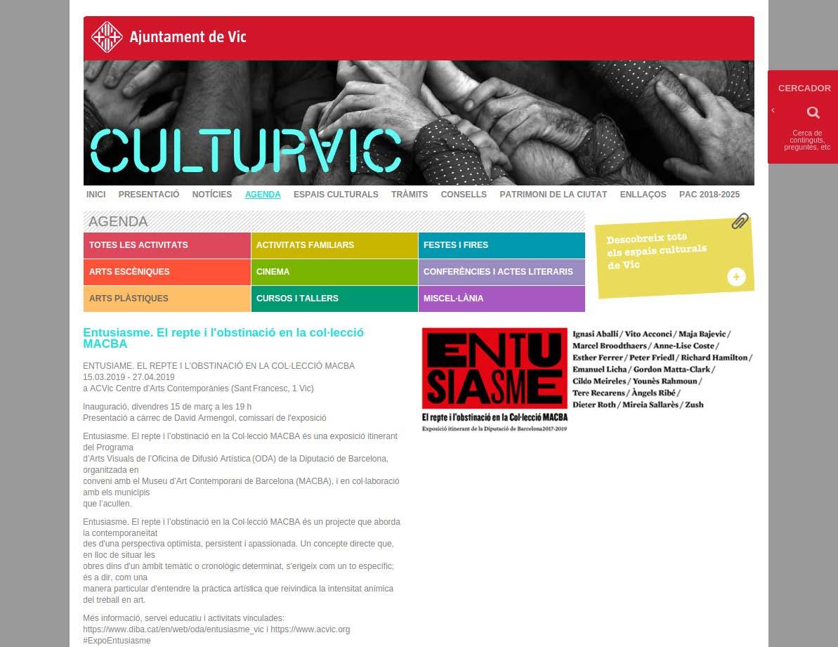 culturavic
