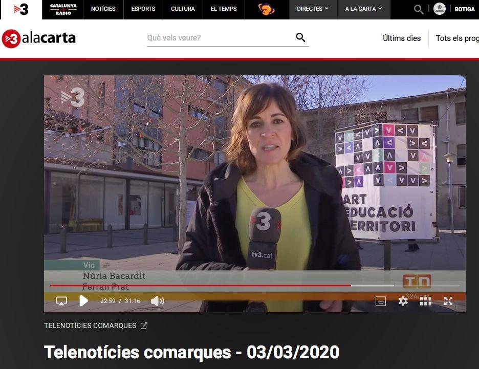 03.03.2020 TV3