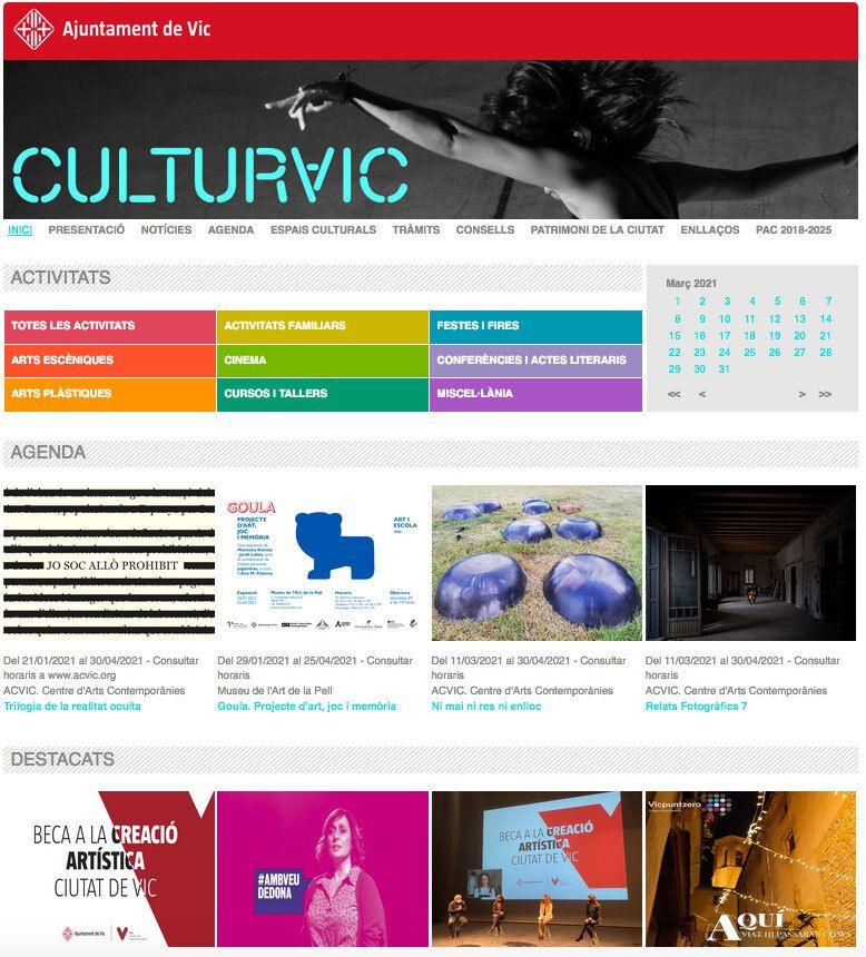 10.03.2021 agenda cultural